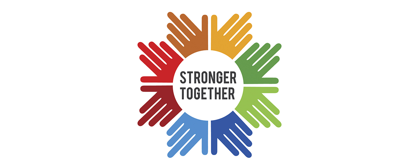 Stronger Together Volunteers Nccm National Council Of